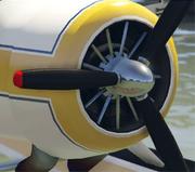 Dodo-Propeller, GTA V