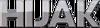 Hijak Font