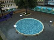 Pershing Square, Los Santos, SA