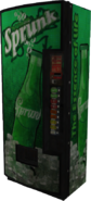 Sprunk-Automat