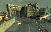 Verlassene-xero-gas-fabrik