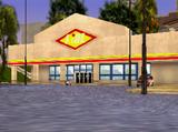 FIDL Groceries