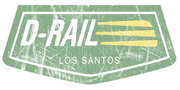D-Rail-Logo