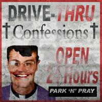 Drive-Thru-Confessions-Church-Logo, SA