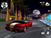 GTA San Andreas iOS Gameplay