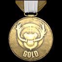 Jagd V Gold