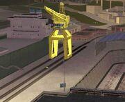 SA Import-Export-Schiff