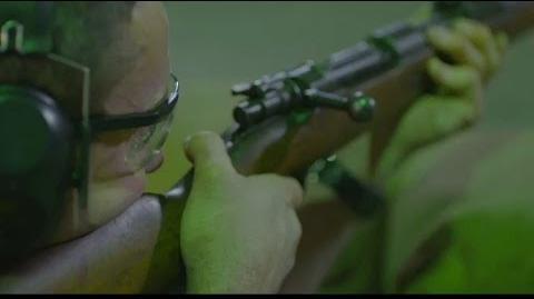Rifles - WW1 Uncut Dan Snow