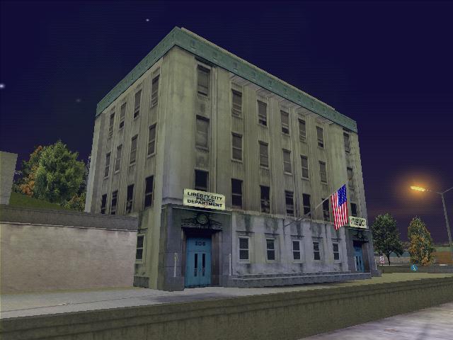 Gta 5 Karte Polizeistation.Polizeidienststellen Gta Wiki Fandom Powered By Wikia