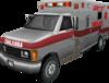 Krankenwagen, III