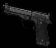 Pistole, VCS