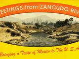 Zancudo River