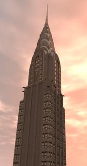 Zirconium Building