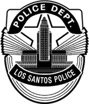 LSPD V Logo