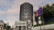 GTAVBadger Building