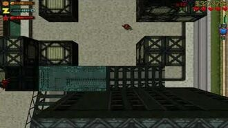 GTA 2 (1999) - Lock Out! 4K 60FPS