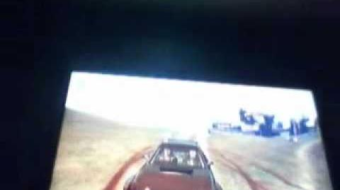 GTA IV Multiplayer - Das Geister-Auto