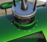 Maverick-Rotorkopf, GTA V