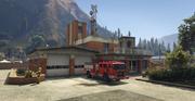 Paleto Bay Firestation