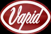 Vapid Logo 2