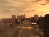 Broker-Dukes Expressway