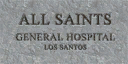 All-Saints-General-Hospital-Schild, SA