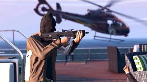 GTA 5 Online Heists Hands-On Impressions
