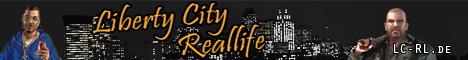 Liberty City RealLife