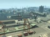 Port Tudor