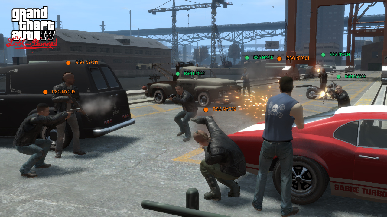 grand theft auto iv complete edition تحميل