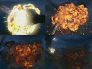 Explosionen gta 5