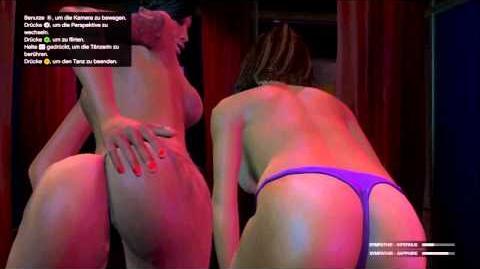 Grand Theft Auto 5 (GTA 5) - Das Nachtleben in Los Santos 12 (HD)