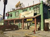 Yellow Jack Inn
