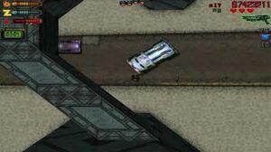 GTA 2 (1999) - Officer Down! 4K 60FPS