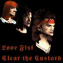 Clear-the-Bastard-Cover, SA