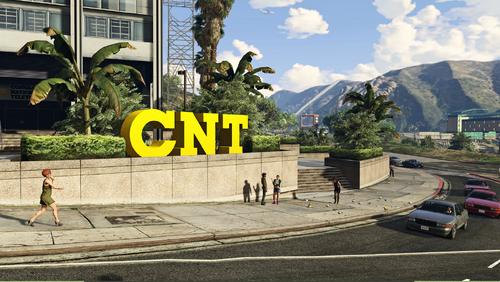 GTA-V-Handbuch CNT TV