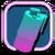 Tränengas-Icon, VC