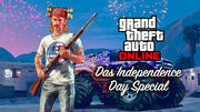 Das Independence Day Special