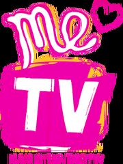 MeTV-Herzlogo