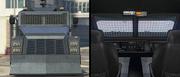 Wasserwerfer-V-Details