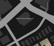 Vespucci Police Department