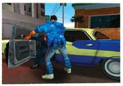 Carjacking, VC