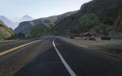 GTA5 Tongva Drive 01