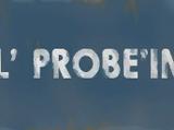 Lil' Probe Inn