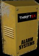 ThriftEx-Alarmanlage