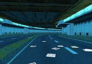 Porter Tunnel 3