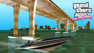 Screenshot GTA Vice City Stories 10