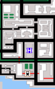 Altamount Symbole