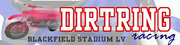 Dirtring-Racing-Schild, SA
