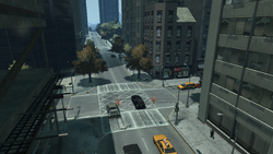 Nickel Street GTA IV